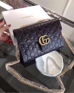 READY STOCK GUCCI SLING