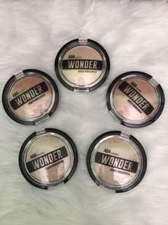 💯Authentic AOA studio Wonder Baked Highlighter