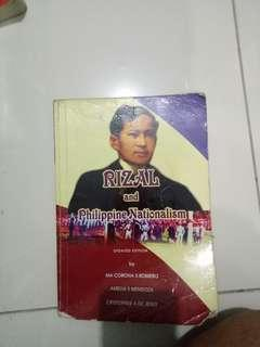 Rizal and Philippine Nationalism