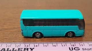 Mitsubishi Fuso Aero Queen bus