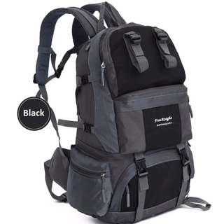 50L Free Knight Multi Function Travel Backpack - Brand New!
