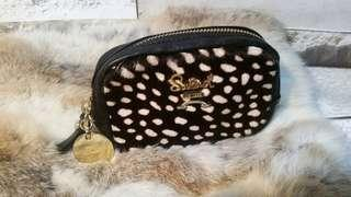 Salad authentic cards coin purse