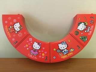 HELLO KITTY (Sanrio) Collectibles