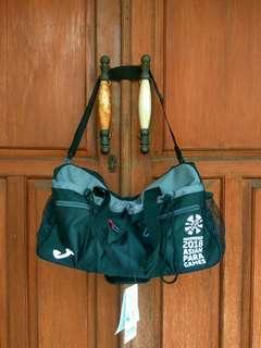 Sport / Travelling Bag / Tas Olahraga Joma (Volunteer Asian Para Games 2018)