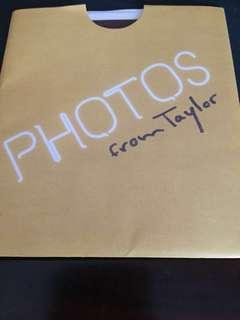 🚚 1989 Polaroids