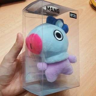 Mang Bag Charm [BT21] by BTS