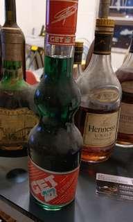 舊酒 30年以上薄荷酒