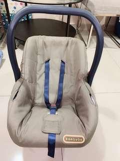 Bonbebe Baby Infant Car Seat/Baby Carrier