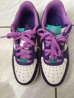 🚚 Nike 鞋 AIR FORCE 鞋 半筒鞋