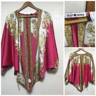 Punt Roma Kimono