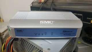 SMC7901BRA2 ADSL2/2+ Modem Router