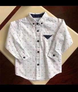 [全新]男童恤衫