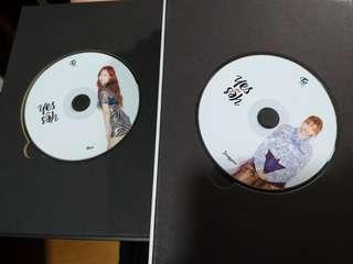 WTT TWICE YOY CD