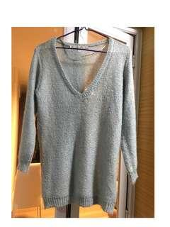 Zara sweater -made in Italy