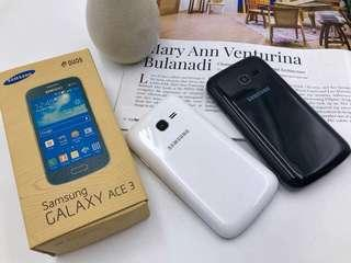 Original Samsung galaxy ace 3 duos