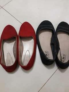 Sepatu murah take all