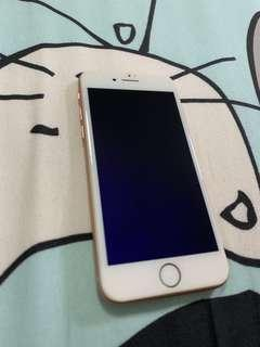 Iphone8 256gb
