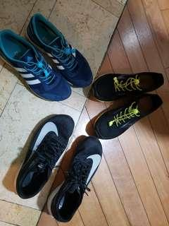 Nike zoom fly,adidas adizero japan,皇速