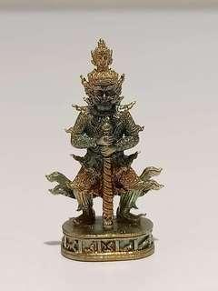 Lord Taowesuwan Roop Lor Thai Amulet