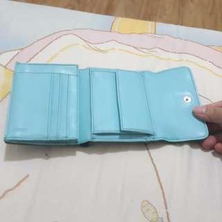 Women's esprit wallet