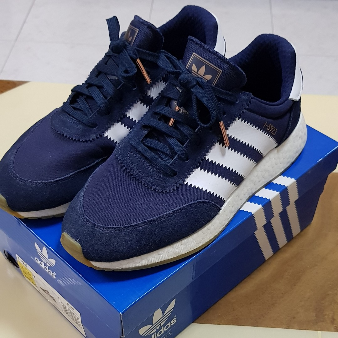 bbcbb46c372 Adidas I-5923 iniki Runner Shoes