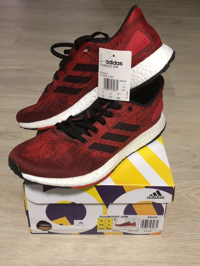 7115bbabe Adidas Pureboost DPR Shoes