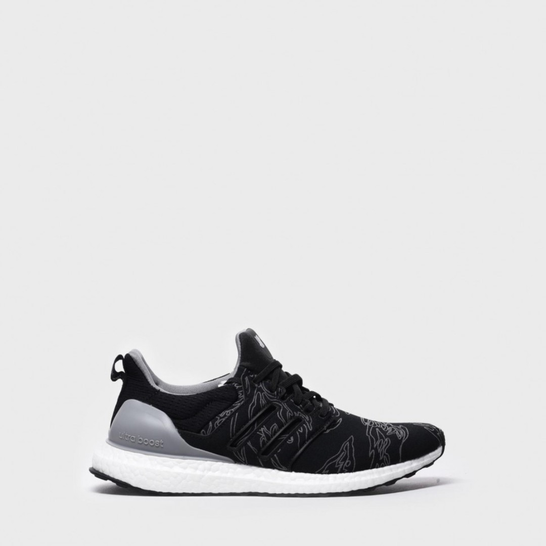44416055aa5 AUTHENTIC   PRE-ORDER  Adidas Consortium Ultraboost Undefeated CORE ...