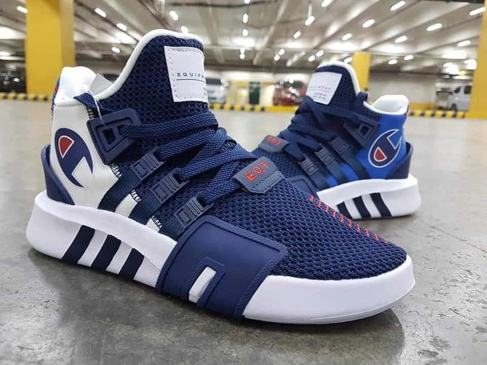 more photos 6b73b f171b Champion Shoes, Men's Fashion, Footwear, Sneakers on Carousell