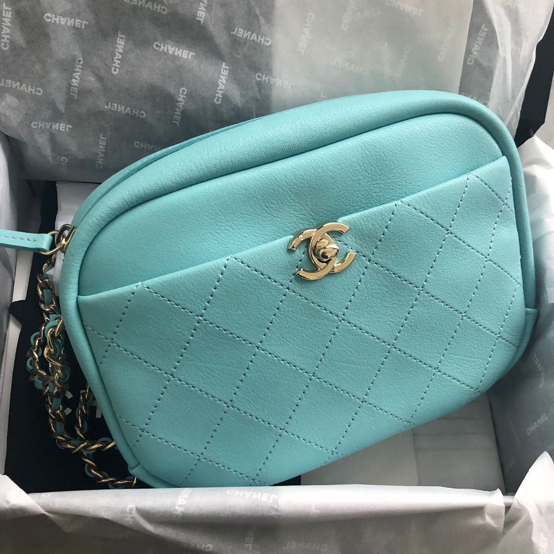 23d2e2965d9c Chanel Camera Bag in medium size, Women's Fashion, Bags & Wallets ...