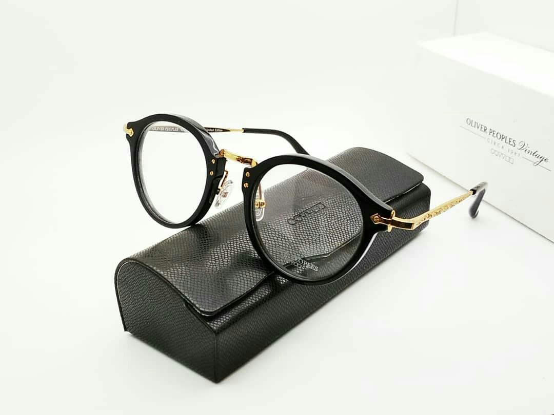 Frame kacamata oliver peoples 3504