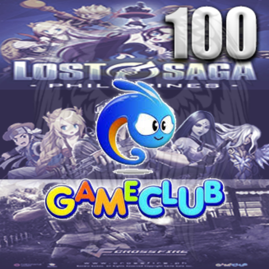 Game Club 100 eCoins on Carousell