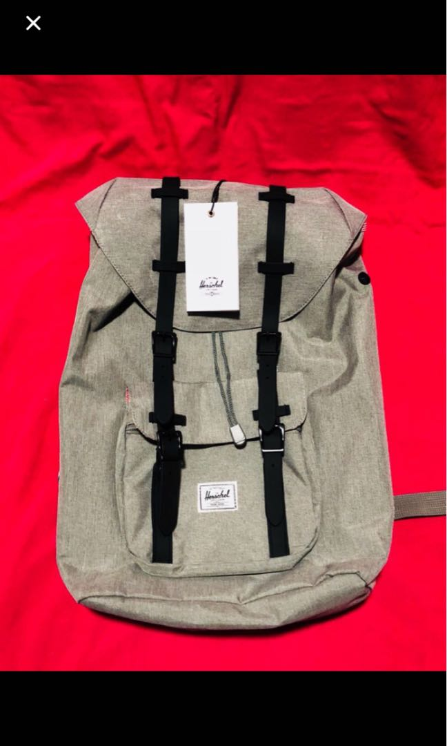 Herschel Backpack (medium) 598682a02474c