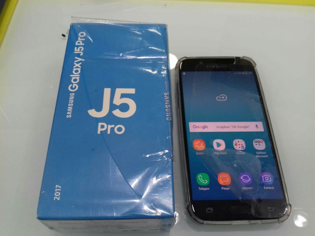 Jual Samsung Galaxy J5 Pro Mobile Phones Tablets Android On Carousell