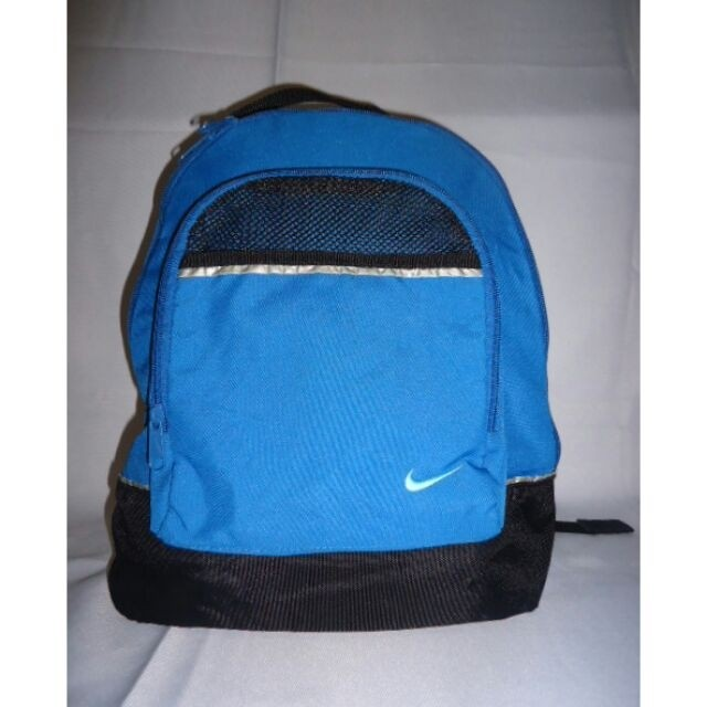 18b271972d4 💞Missy s NIKE Blue Backpack, Men s Fashion, Bags   Wallets ...