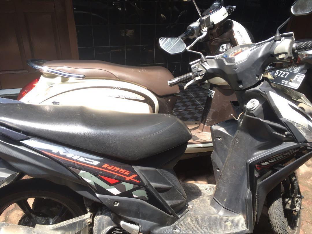motor mio m3 2015