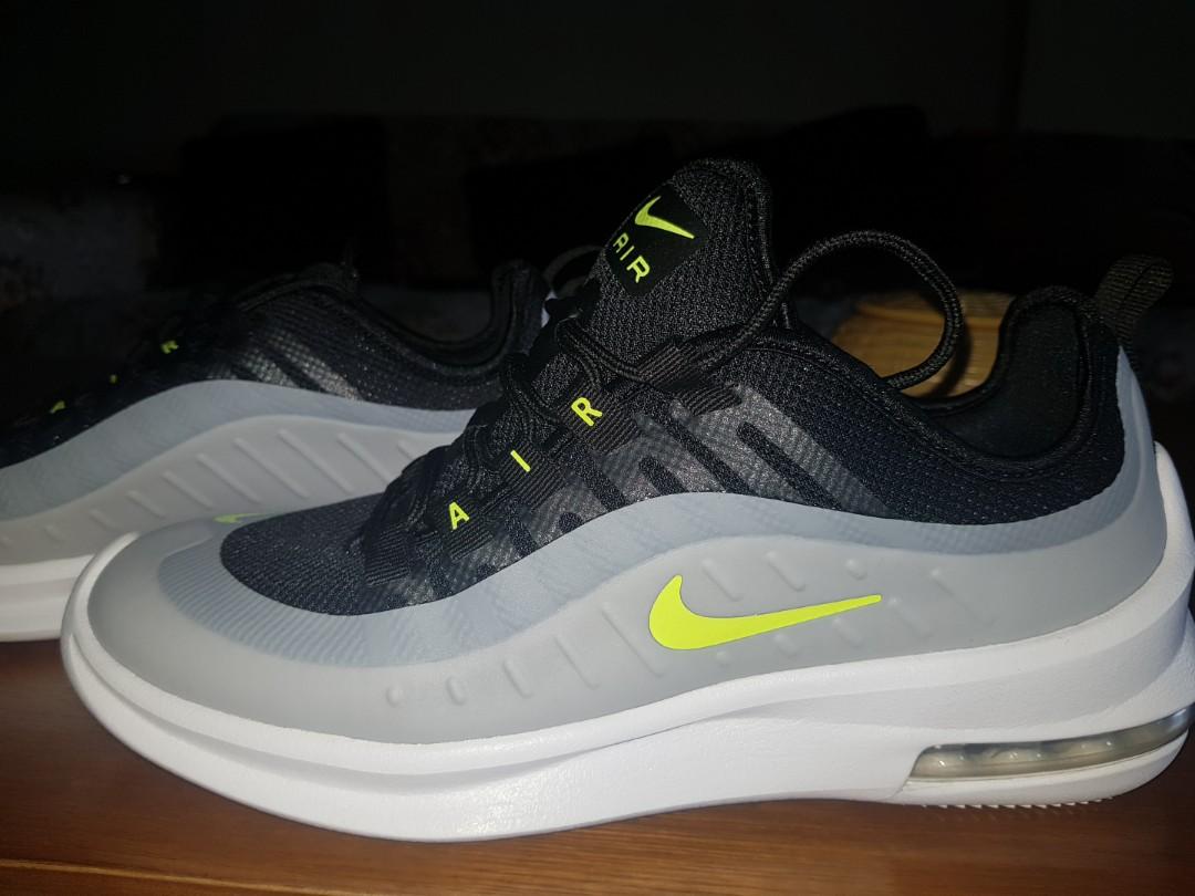 best sneakers 2cb61 daadf Nike air max axis, Men's Fashion, Footwear, Sneakers on ...