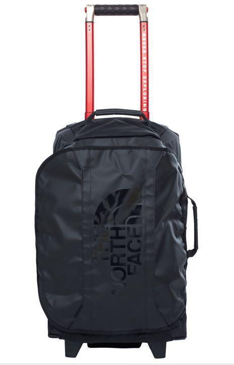 dd12d781e North Face Rolling Thunder 22 carry-on, Men's Fashion, Bags ...
