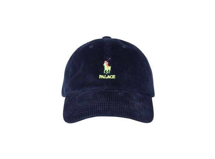 3094bb47f7385e Palace x Polo Ralph Lauren Corduroy Cap, Men's Fashion, Accessories, Caps &  Hats on Carousell