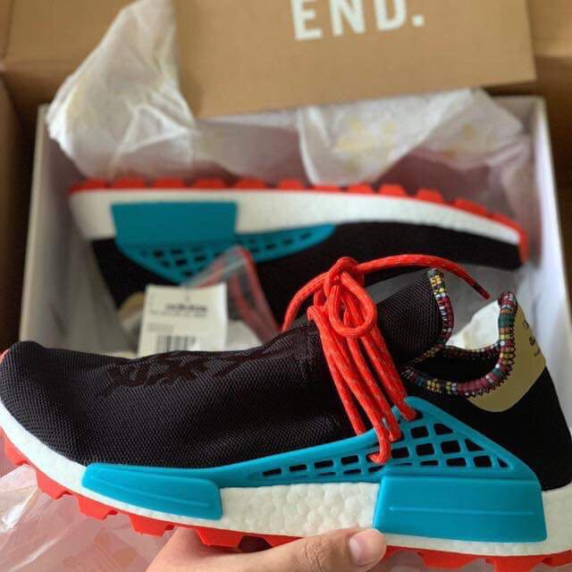 dc7841109 Pharrel Williams Solarhu NMD