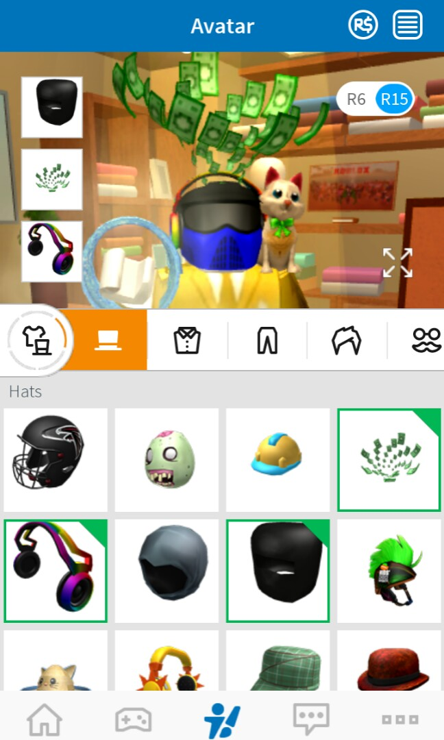Roblox Account For Sale With Leftover 13 Robux Toys Games Video