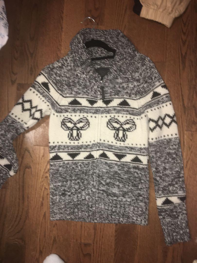 TNA- Wool Sweater