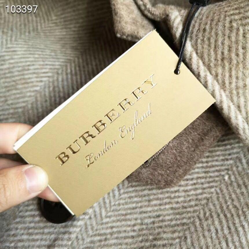 USD Price Burberry Winter Cost