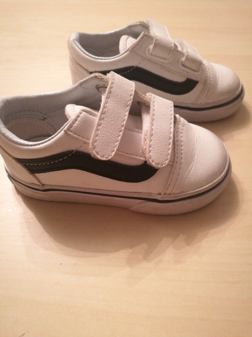 a41191250f Vans Kids Shoes for boys and girls Size US Toddler 6