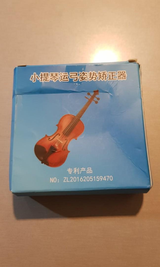 violin bow corrector, Music & Media, Music Accessories on