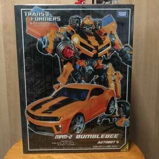 Transformers mpm 2 bumblebee