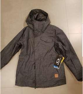 Oakley Ski/Snowboard Jacket - Brand New
