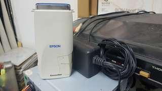 EPSON 10/100Mbps Print Server