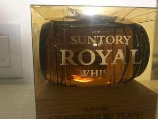 三得利 Royal 特別版