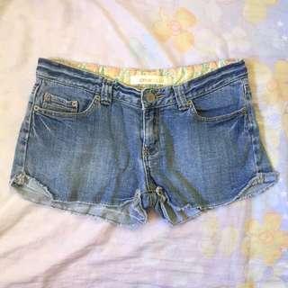 O'Neill Denim Shorts