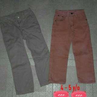 Boy Preloved Clothes